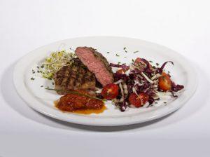 menu principal, catering gourmet, la piedad confiteria