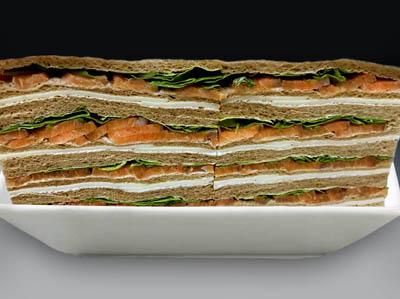 triples surtidos, sandwiches de miga, panaderia, servicio de lunch