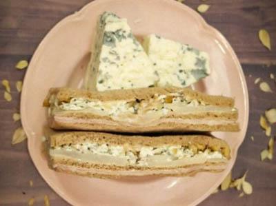 triples gourmet surtidos, sandwiches de miga, panaderia, servicio de lunch